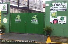 Vendo Empresa Ambiental de Reciclagem de Óleo de Cozinha Usado