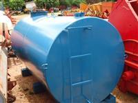 Tanque para diesel de 3.000 litros