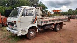 Caminh�o  Volkswagen (VW) 7-90  ano 87