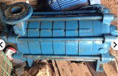 Irrigação | Motor, bomba, motor/bomba/chassi/transformador/canhão com carrinho