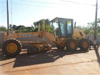 Motoniveladora New Holland RG170B ano 2006