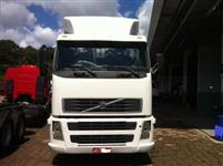Caminhão  Volvo FH 400  ano 08