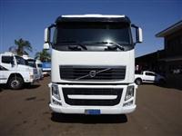 Caminhão  Volvo FH 480  ano 11