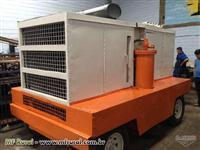 Compressor Chicago Pneumatic 750 x 150