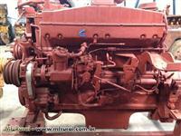 Motor Cummins NTA855 450HP