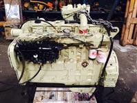 Motor Cummins Serie C 6CT 8.3