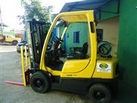 EMPILHADEIRA HYSTER FT 2007