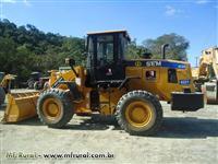 PA CARREGADEIRA SEM (CAT) MODELO 638 ANO 2010