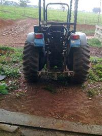 Trator Ford/New Holland TT3880F 4x4 ano 09