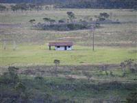 Fazenda na Chapada dos Veadeiros para investidores no ecoturismo