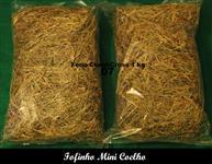 Feno Selecionado De Coast Cross & Alfafa - Kit Roedores