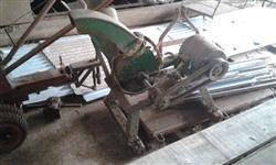 triturador trifásico