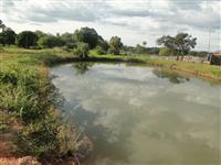 Fazenda 2.187 hectares, plana, 90% formada