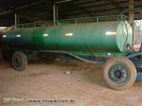 Carreta tanque 11.000 lt