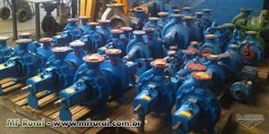 Bombas de irrigação