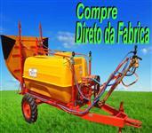 Atomizador Fenix 2000 lts p/ Seringueira