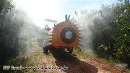 Atomizador Linha Fenix  2000 lts (Fruticultura)