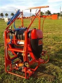 Pulverizador X.P Pecuário 400 litros ( Pastagem)