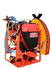 Atomizador Tornado 400 Fruticultura\ café
