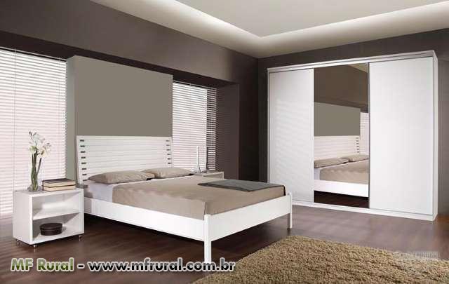 Móveis planejados: sala, cozinha,escritorio,banheiro e quartos