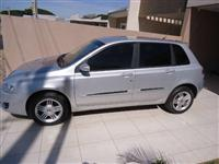 FIAT STILO 2009, AUTOMATICO, SPORTING, 4 PORTAS, CARRO SEMI-NOVO