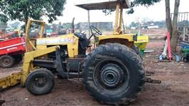 Trator CBT 8240 4x2 ano 86