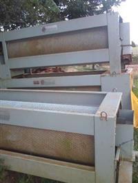 trieurs de milho seminovos