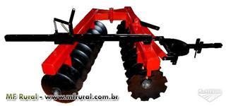GRADE LAND TRACK MODELO GNATH LT 500