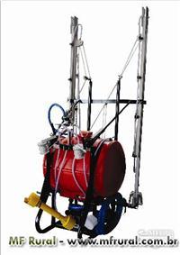 Pulverizador Land Track 300 litros