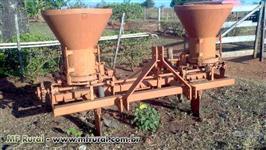 Cultivadores/sulcador