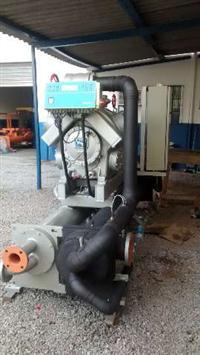 Chiller SABROE YORK Modelo PLCL 1106 DXD - Capacidade 80TR