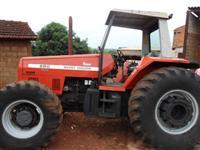 Trator Massey Ferguson 680 Advanced 4x4 ano 05
