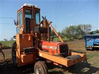 Trator Carregadeiras Massey Ferguson 290 4x2 ano 06