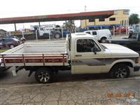 caminhonete D20 chevrolet