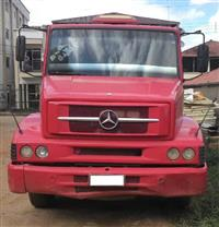 Caminhão  Mercedes Benz (MB) L 1620 6x2  ano 07