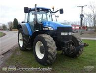 Trator Ford/New Holland TM175 4x4 ano 03