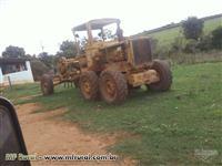 Motoniveladora 12E ANo 76
