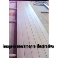 Madeira tropical para exportação - Lumber S4S AD/KD