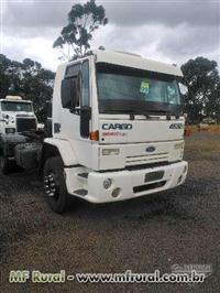 Caminhão  Ford Cargo 4532e  ano 09