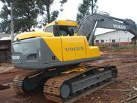 Escavadeira Hidraulica Volvo EC140 2001