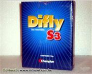 DIFLY S3 - SEM CARRAPATOS, SEM MOSCAS, SEM MANEJO. SATISFAÇÃO COMPROVADA!