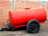 Tanque de Agua 3000 Litros