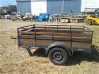 Carreta Boxcar