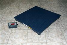 Balança de plataforma para pesagem de Big Bag e uso industrial