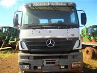 Caminhão  Mercedes Benz (MB) 3340 Cavalo  ano 07