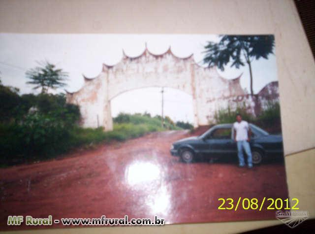 Chácara em Avaré - SP -