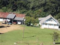 Fazenda na Serra Catarinense