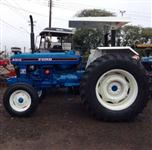 Trator Ford/New Holland 6610 4x2 ano 93