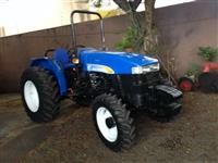 Trator Ford/New Holland TT 3880F 4x4 ano 08