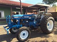 Trator Ford/New Holland 5610 4x2 ano 88
